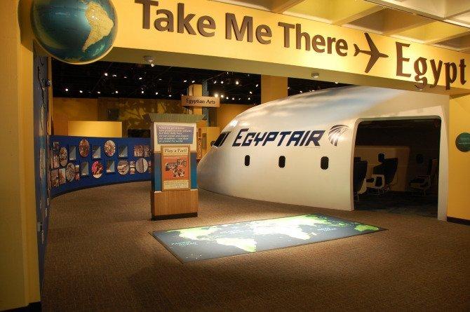 Take Me There Egypt