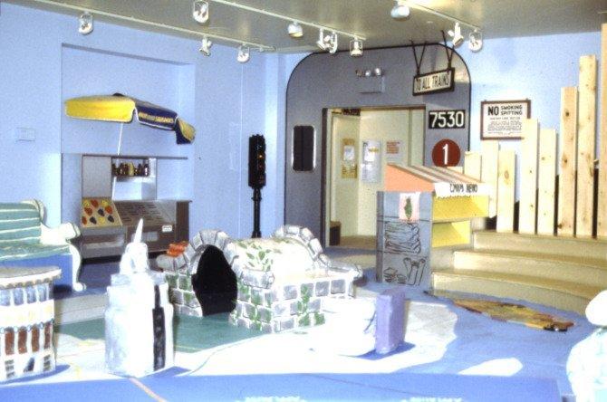 "Children's Museum of Manhattan, ""Just Off Broadway"""