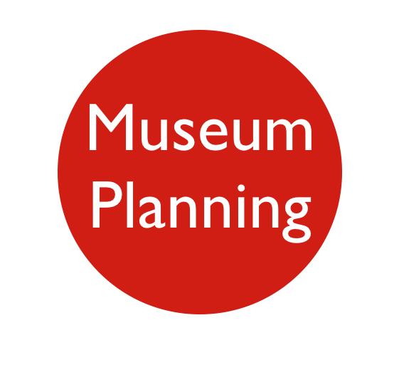 Logo Museum Planning LLC